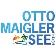 BLOB | Otto-Maigler-See