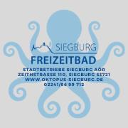 Freizeitbad Oktopus