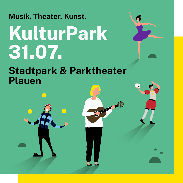 Stadt Plauen - Kulturreferat & Festhalle Plauen
