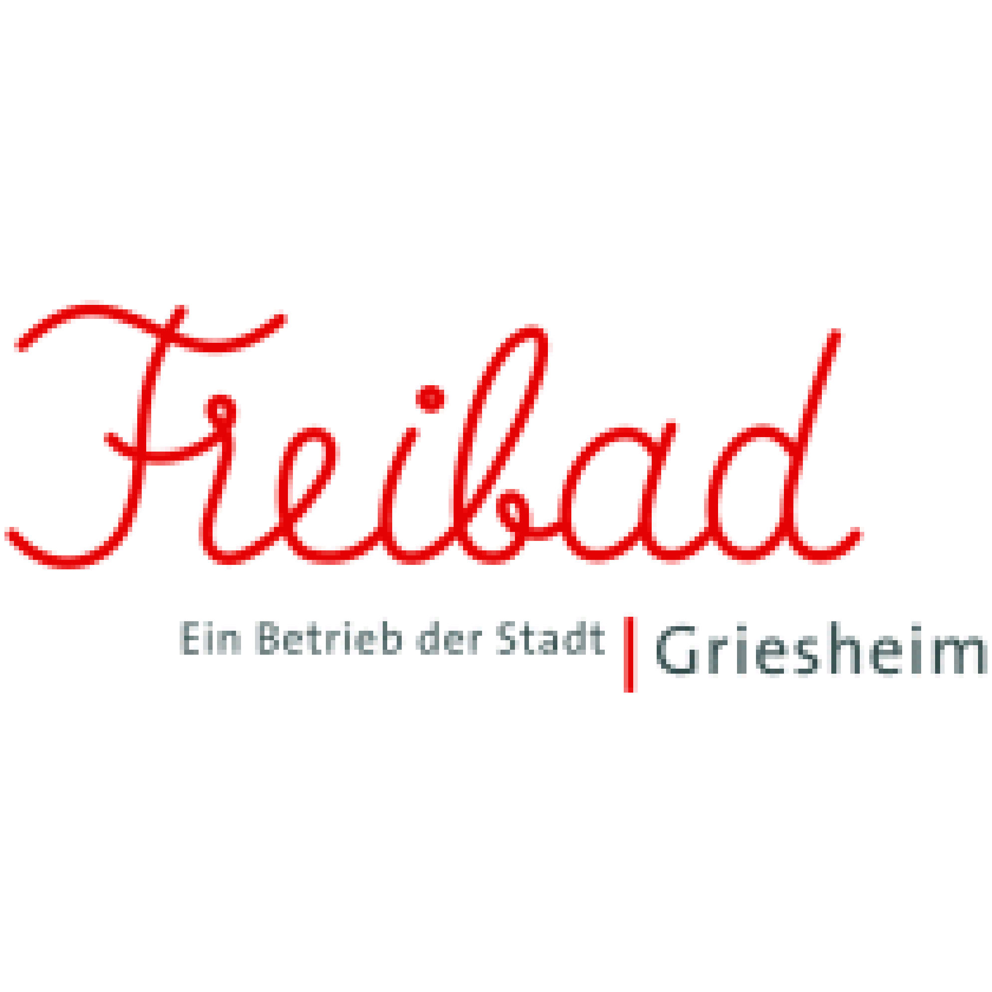 Freibad Griesheim