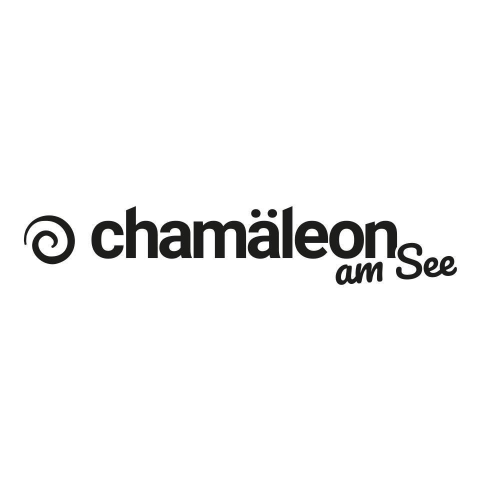 Chamäleon am See