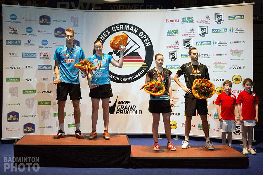 Yonex German Open 2