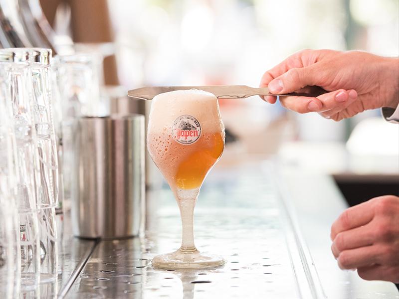 speciaal bier Zeist restaurant Figi