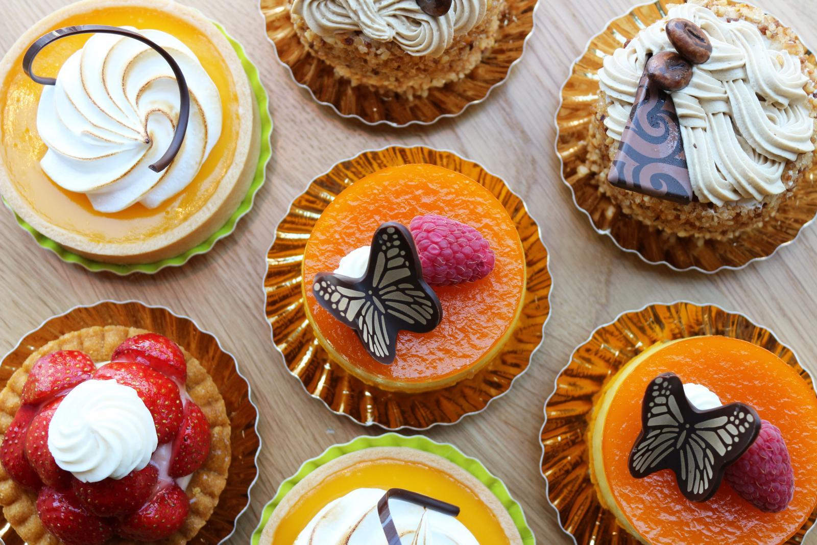 taart en gebak Figi Zeist