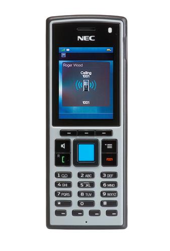 DECT I766 Handset | IP DECT communication
