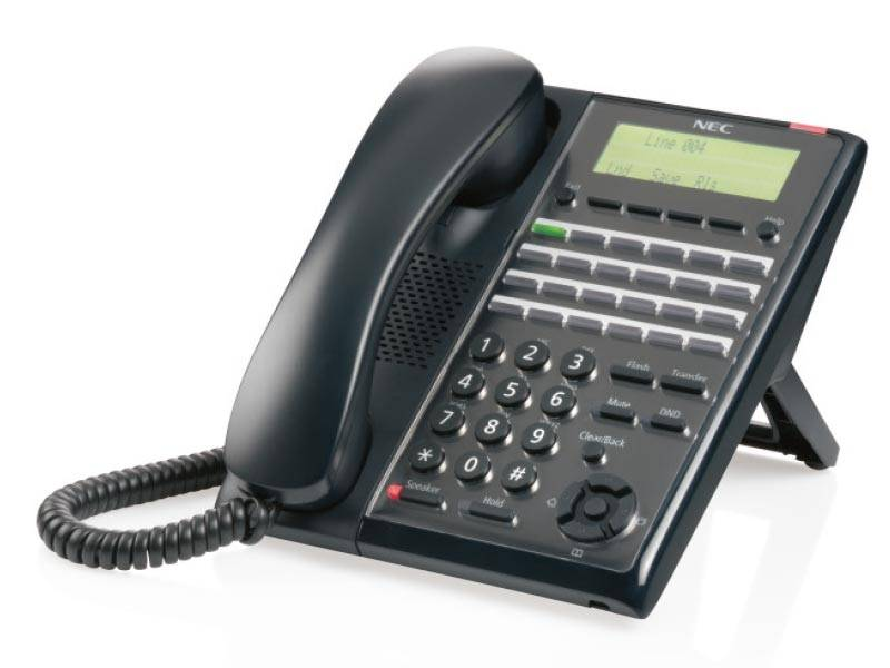SL2100 communications System Features -