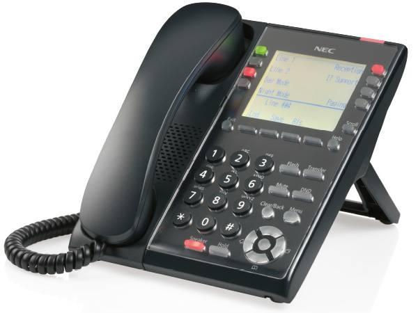 IP Desktop Phones -