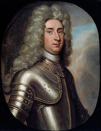 Graaf van Nassau-Odijk
