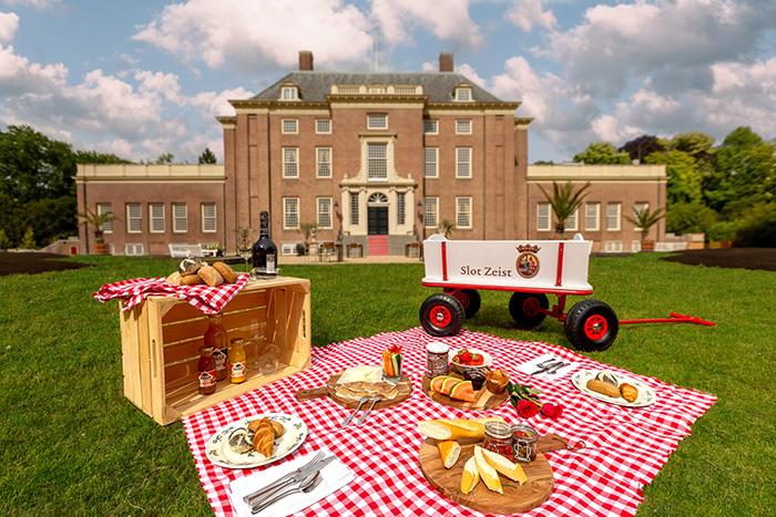 Slottuin Picknick