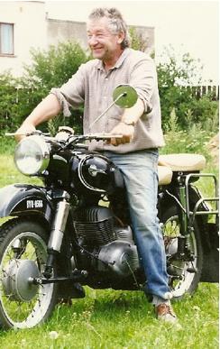 Jan Dorsz