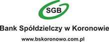 Bank Spółdzielczy w Koronowie