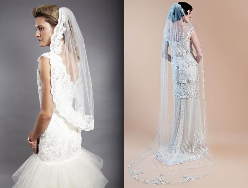 أجمل طرحات العروس