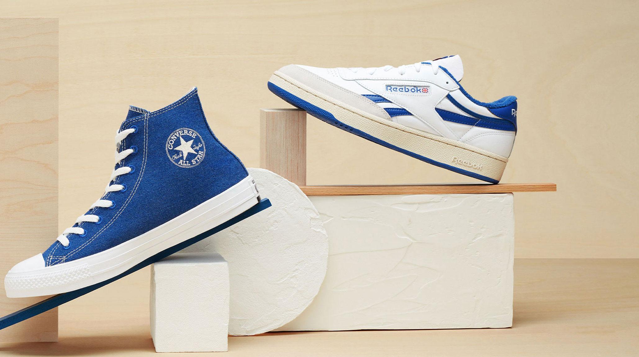 Sneaker Trends für Herren | Aktuelle Sneaker Styles bei Zalando