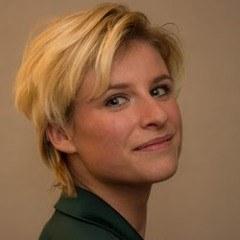 Image for Rianne van der Sluis