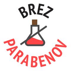 BREZ PARABENOV