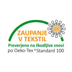 OEKO-TEX® STANDARD 100 (C)