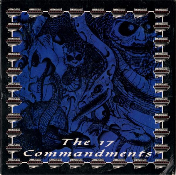 Various 1-A - The 17 Commandments