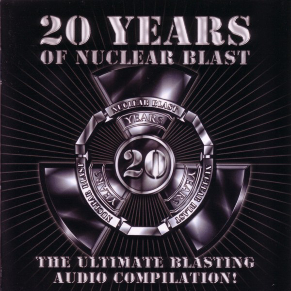 Various 1-A - 20 Years Of Nuclear Blast