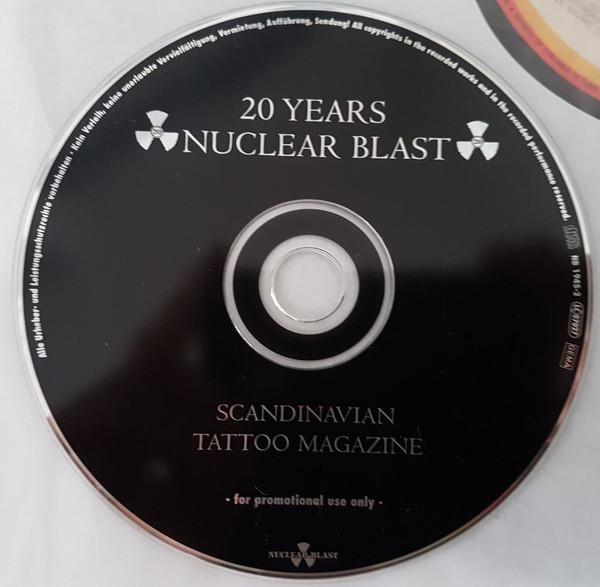Various 1-A - 20 Years Nuclear Blast
