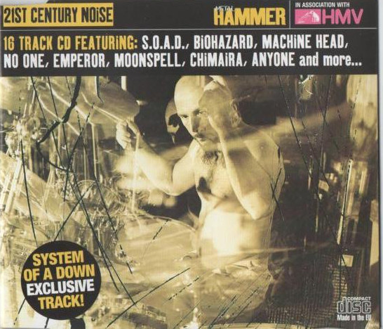 Various 1-A - 21st Century Noise