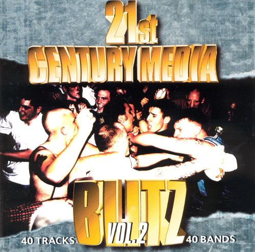 Various 1-A - 21st Century Media Blitz Vol. 2