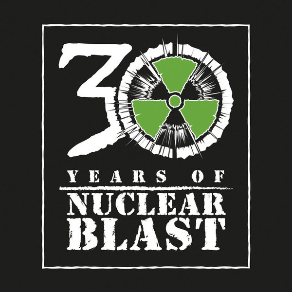 Various 1-A - 30 Years Of Nuclear Blast - The Ultimate Metal Collection