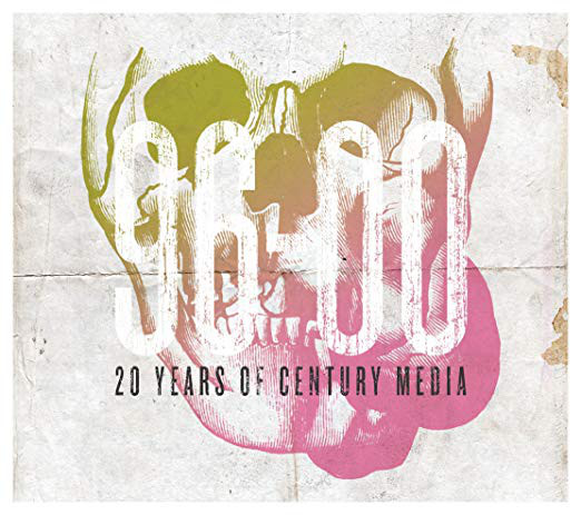 Various 1-A - 96-00 - 20 Years of Century Media