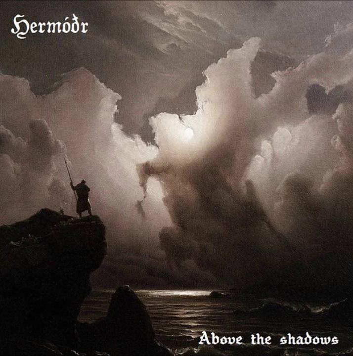 Hermóðr - Above the Shadows (digital)