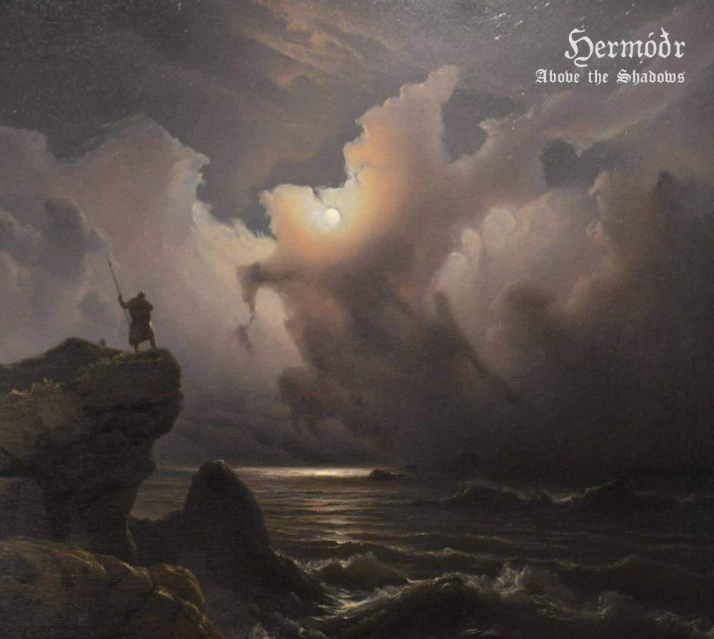 Hermóðr - Above The Shadows & Past the Quiet Forest