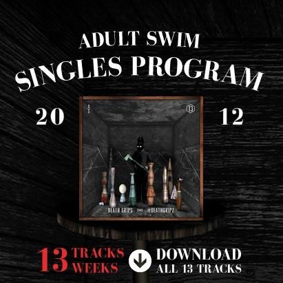 Various 1-A - Adult Swim Singles Program (digital)