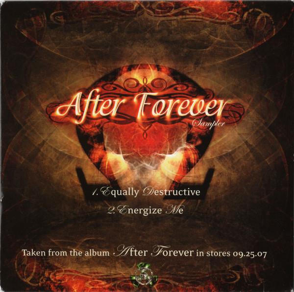 Various 1-A - After Forever - Sampler