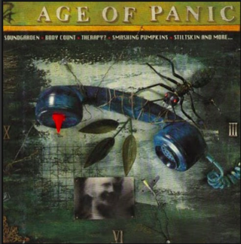 Various 1-A - Age of Panic