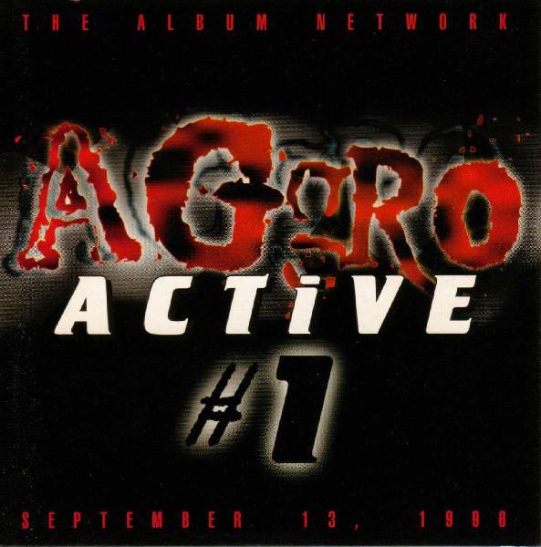 Various 1-A - Aggro-Active Tuneup