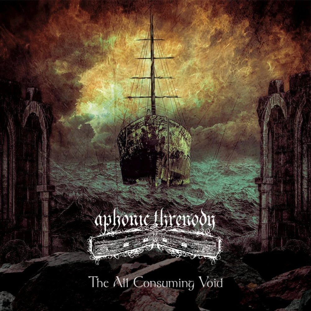 Aphonic Threnody - The All Consuming Void