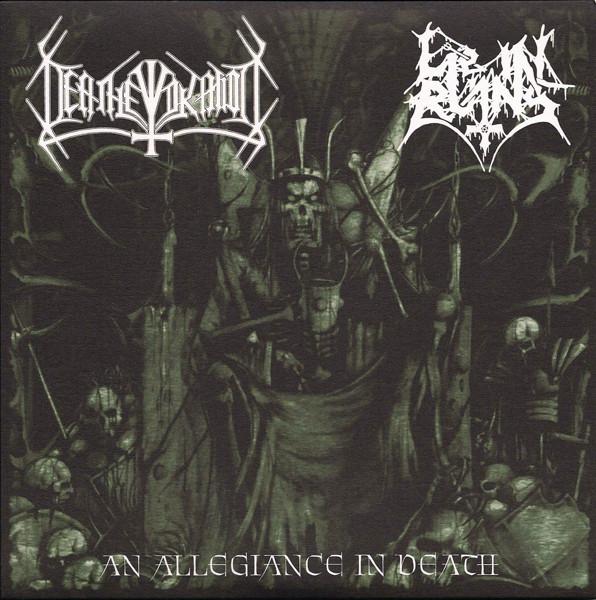 Deathevokation - An Allegiance in Death (ep)