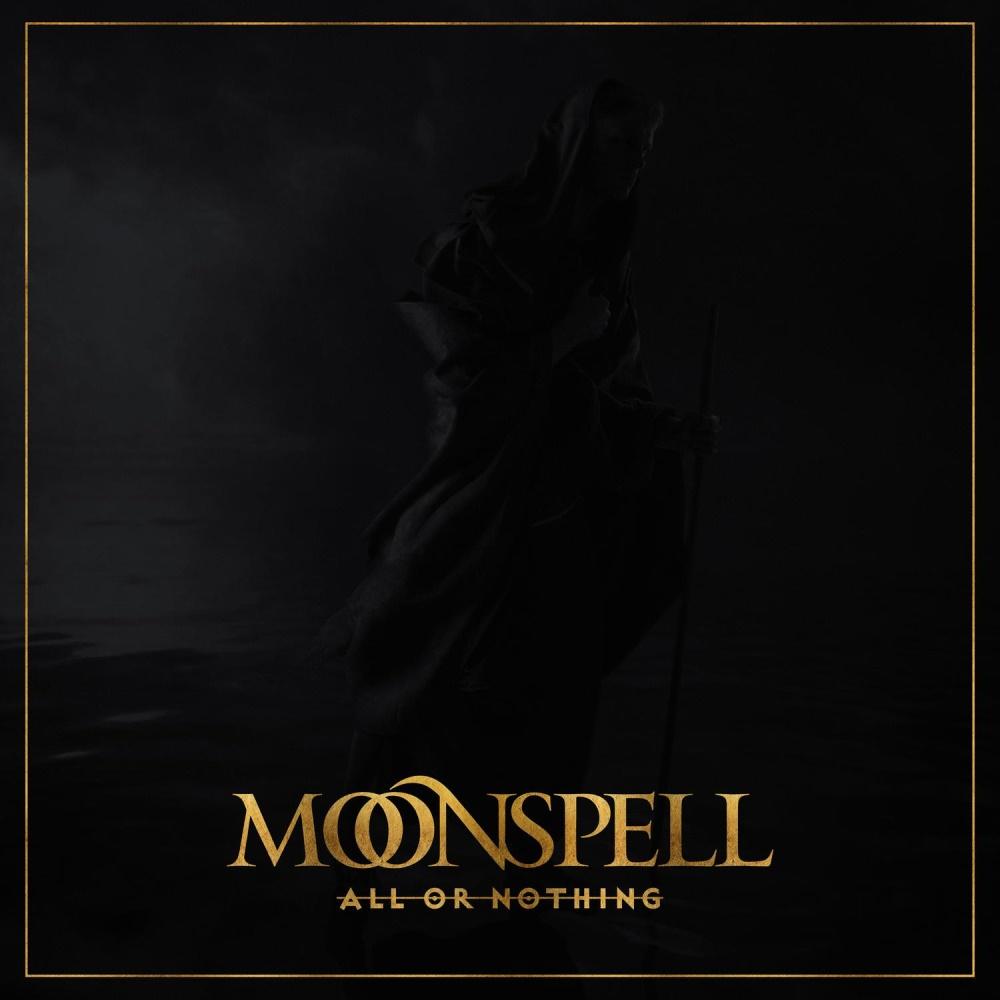 Moonspell - All or Nothing (digital)