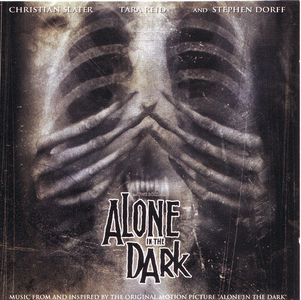 Various 1-A - Alone In The Dark OST