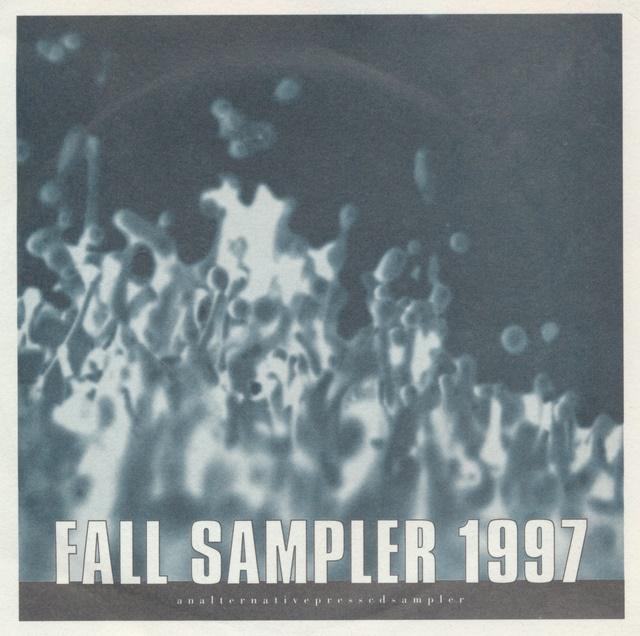 Various 1-A - Alternative Press - Fall Sampler 1997