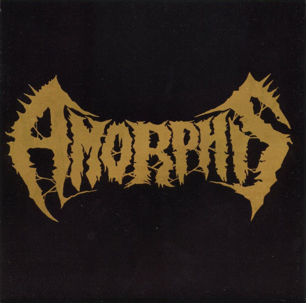 Amorphis - Amorphis (ep)