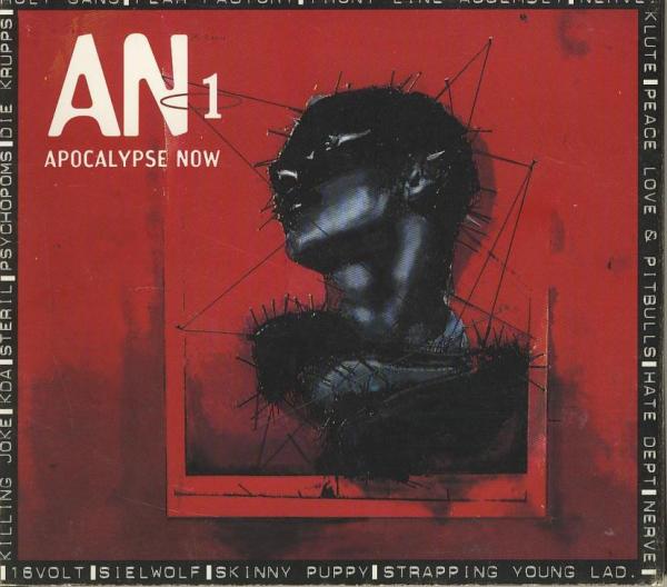 Various 1-A - AN 1 - Apocalypse Now