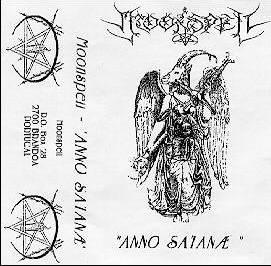 Moonspell - Anno Satanae (demo)