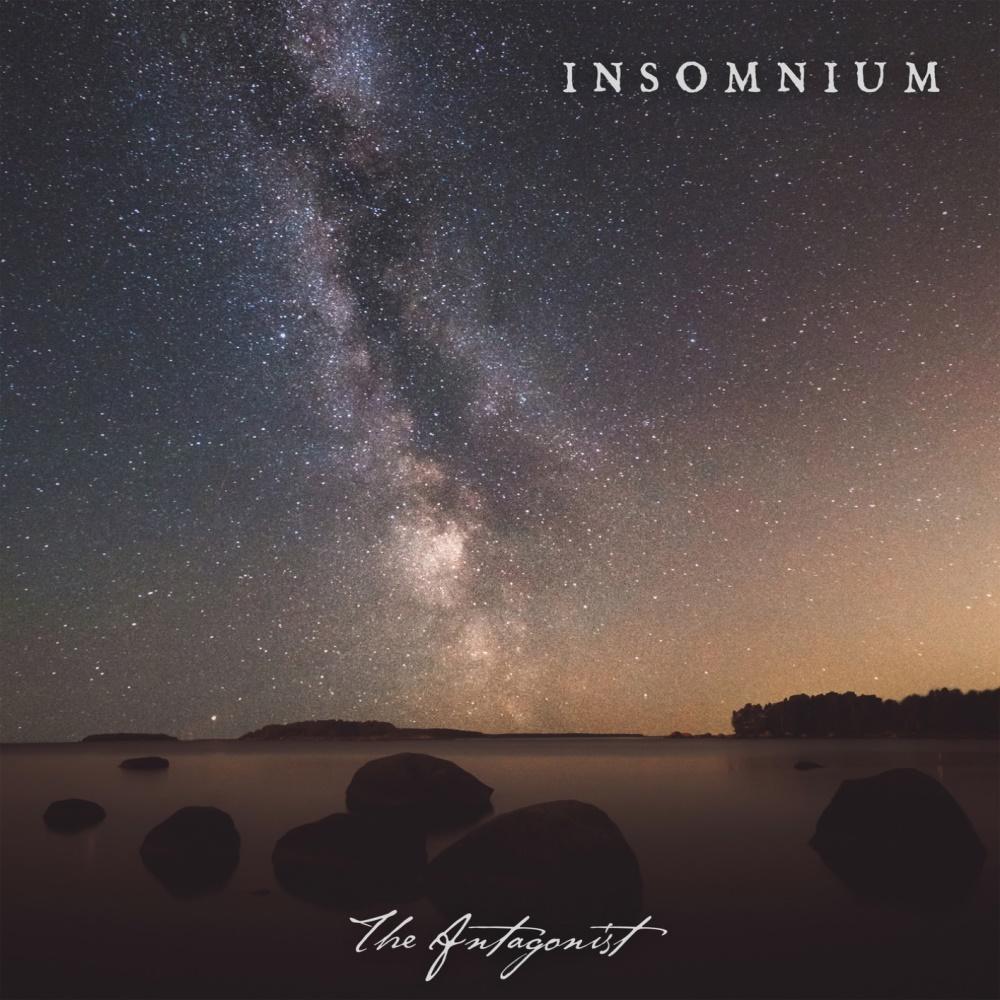 Insomnium - The Antagonist (digital)