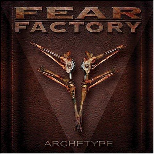 Fear Factory - Archetype