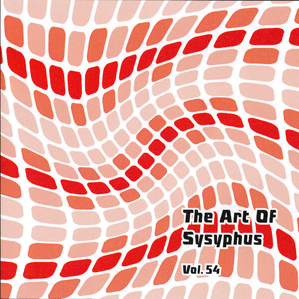 Various 1-A - The Art Of Sysyphus Vol. 54