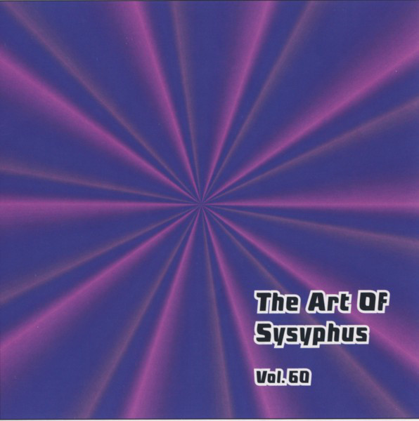 Various 1-A - The Art Of Sysyphus Vol. 60
