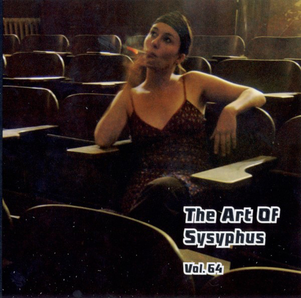 Various 1-A - The Art Of Sysyphus Vol. 64