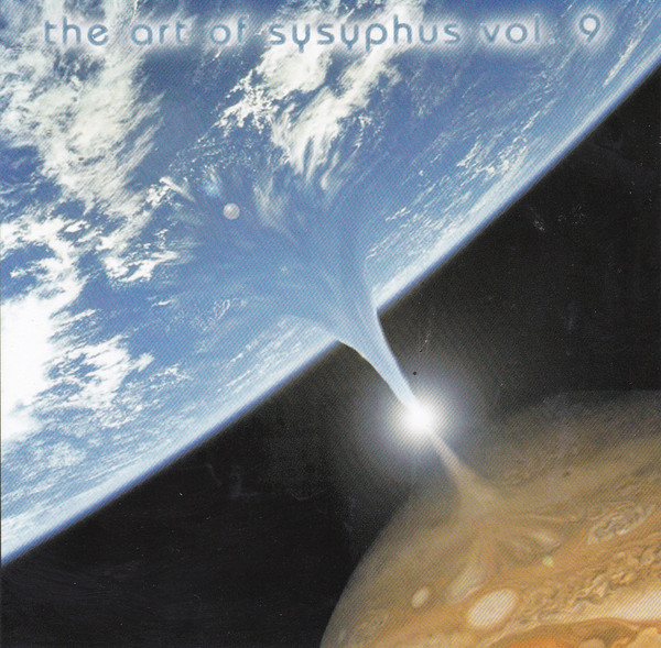 Various 1-A - The Art Of Sysyphus Vol. 9