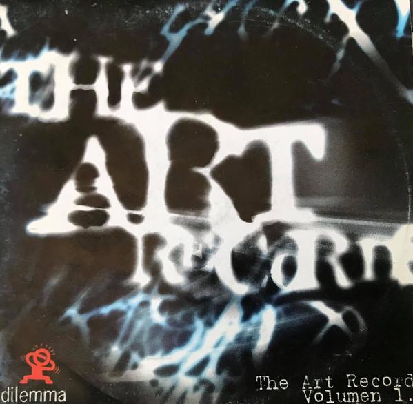 Various 1-A - The Art Records Volumen 1.0