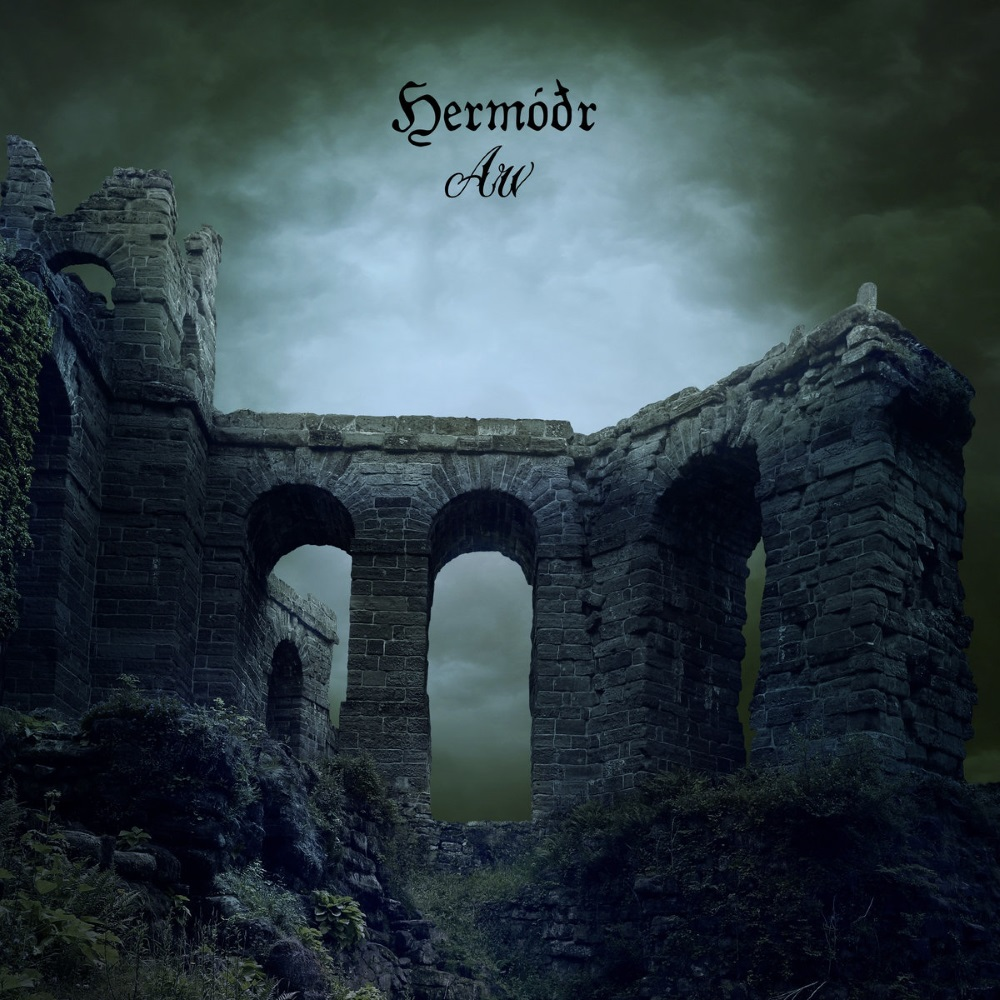 Hermóðr - Arv (digital)