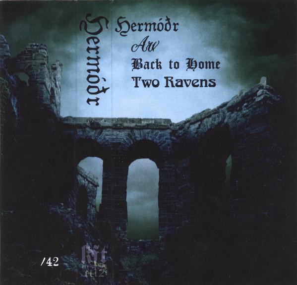 Hermóðr - Arv, Back To Home, Two Ravens